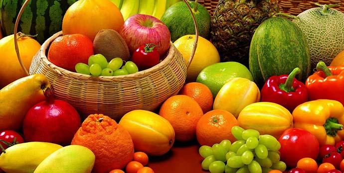 Gesmedia difundirá la campaña para el consumo de frutas y hortalizas