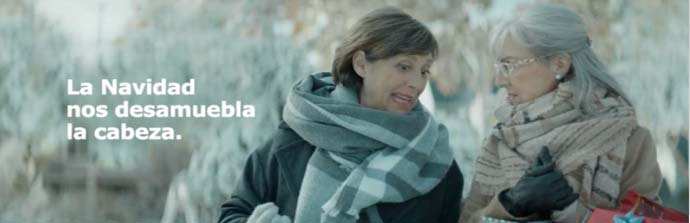 Ikea encabeza el ranking de marcas con más notoriedad publicitaria