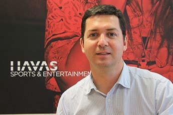 Alfonso Palau-Ribes, director de desarrollo de negocio de Havas SE