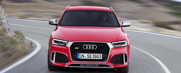 Audi mantiene el liderazgo premium en España
