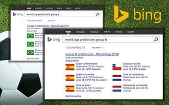 Bing presenta nuevas herramientas para marcas y usuarios