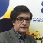 David Torrejón, director general de La FEDE.