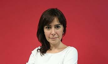 Núria Padrós, directora general de Ogilvy Public Relations Barcelona