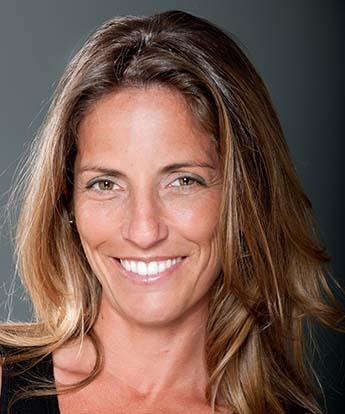 Vera Pinto, directora general de Fox International Channels para España y Portugal