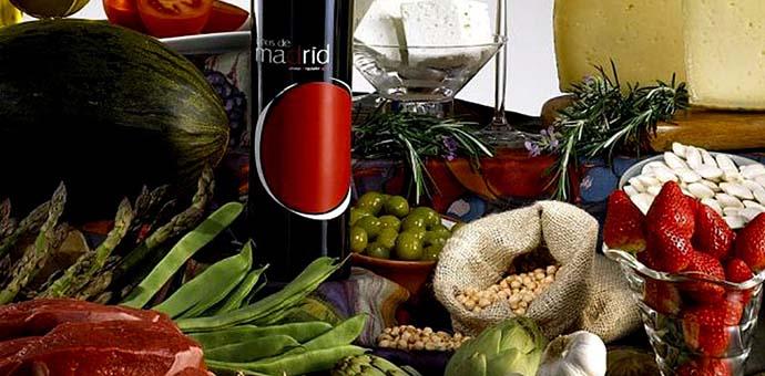 PHD Media Spain gana la cuenta de Alimentos de Madrid