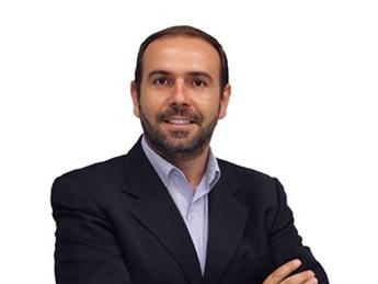 Chechu Lasheras, nuevo presidente de IAB Spain