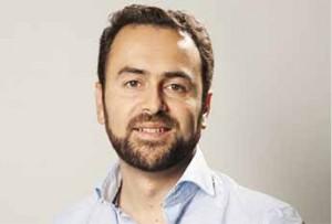 Enrique Burgos (Coca-Cola), presidente de la Mobile Marketing Association