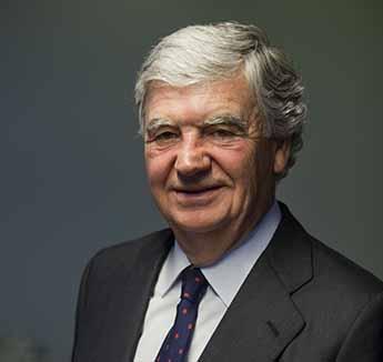 Santiago Bergareche, nuevo presidente de Vocento