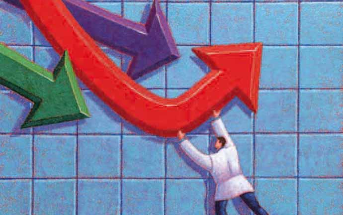 La inversión publicitaria en 2014 creció un 5,9%, según Infoadex