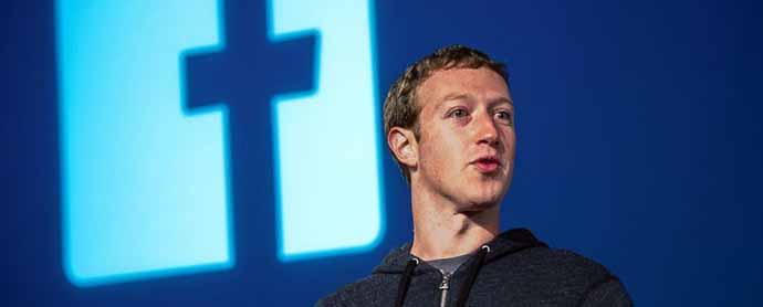 Mark Zuckerberg, Q&A en Barcelona el 4 de marzo