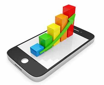 Mobile, la  gran apuesta de marketing digital para 2015