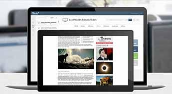 El formato de vídeo outstream supera en eficacia al preroll