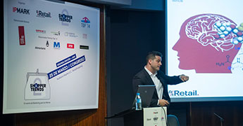 Antonio Ruiz Fernández, Brain House Institute, Shopper & Trends 2015