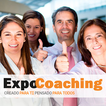 ExpoCoaching llega a Madrid