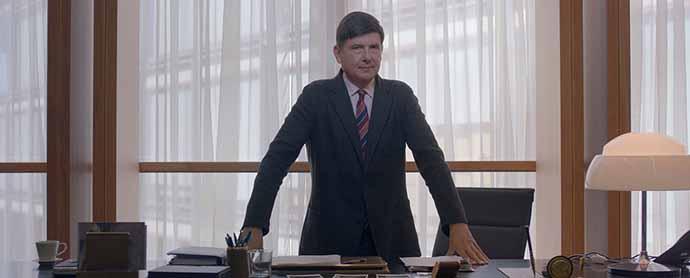 Ikea ficha al ex ministro Pimentel para su nueva campaña