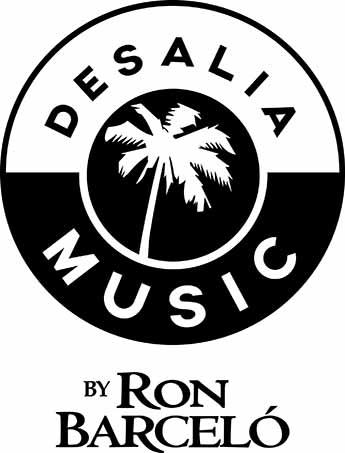 Desalia Music by Ron Barceló, de patrocinador a  promotor