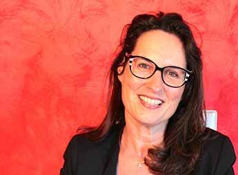 Marie-Eve Rougeot, nueva directora general de Indo