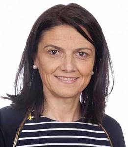 Maryvonne Serrano, directora de marketing y ventas de Yoigo