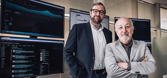 Nurun eje transversal de la oferta digital de Publicis