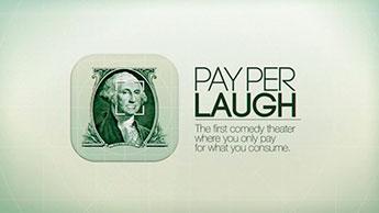 Pay per laugh, Día C, premios