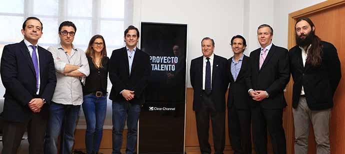 """La campaña """"Estoy harto de los españoles"""" busca el talento de nuestro país"""