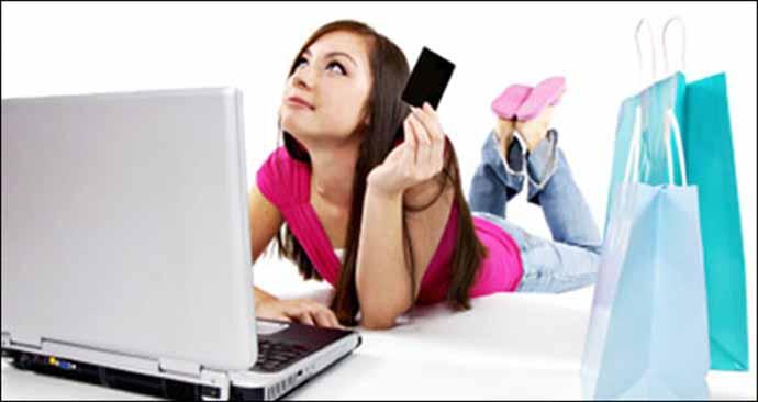 Intención de compra online. Gana la moda.
