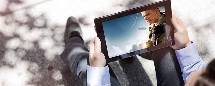 Crece el consumo móvil de TV