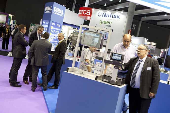 Hispack&Bta abren mercados internacionales al packaging y la tecnología alimentaria