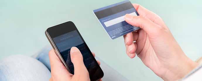 Ecommerce. La compra vía smartphone se dispara en los últimos seis meses