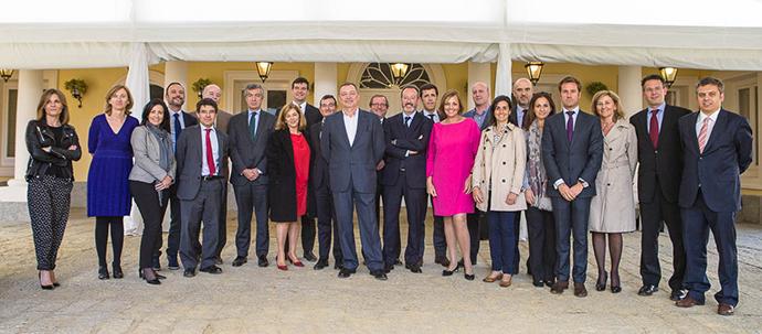 La Asociación Española de Anunciantes presentó su nuevo consejo directivo