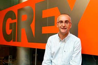 Albert Solé, nuevo director general de Grey Barcelona
