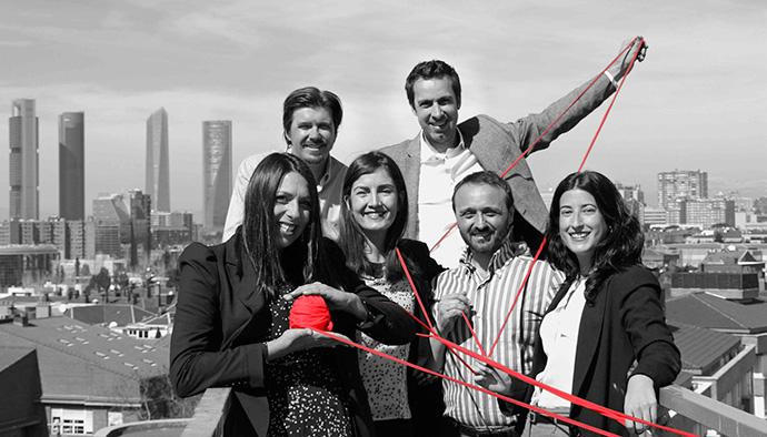 Dots by OMD conectará a las marcas con startups tecnológicas