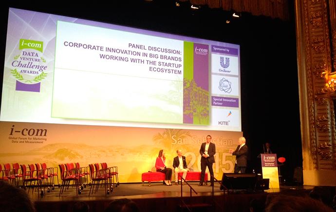 Las personas y el difuso futuro, principales cuestiones en la tercera jornada en el I-COM Global Summit
