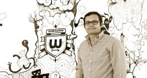 Juan Pablo Carrero, strategic planner de Wunderman España