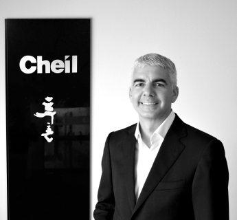 Paulino Moraleda, nuevo director general de Cheil España
