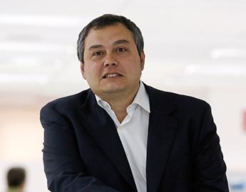 Ricardo Villa, director de digital en Grupo Zeta