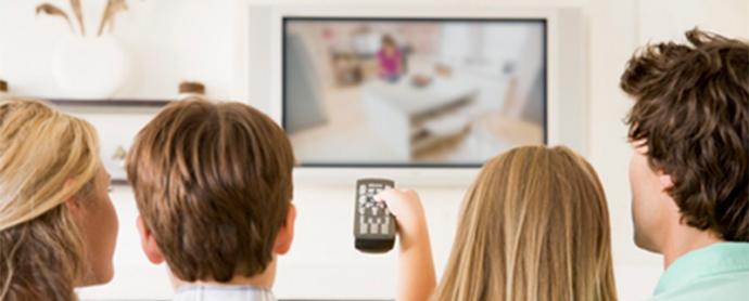 La televisión incrementa sus ingresos publicitarios un 11,8%