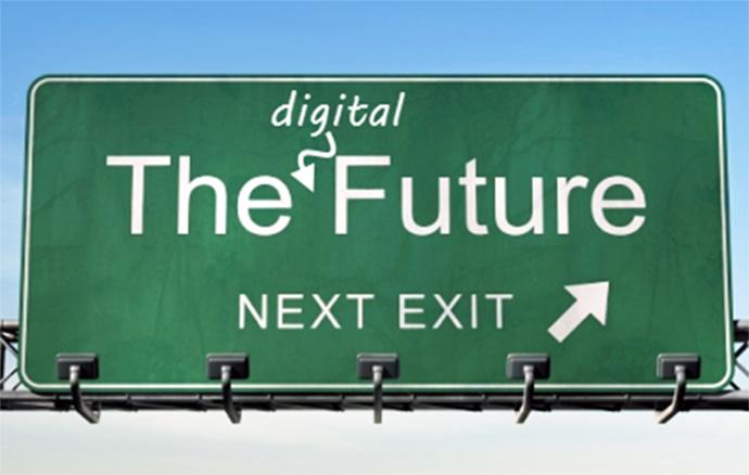 Las ocho tendencias digitales para 2015
