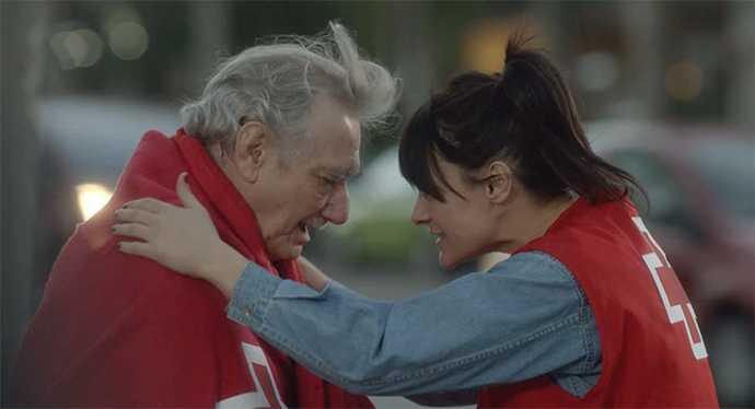 Grow, nueva campaña para el Sorteo de Oro de Cruz Roja