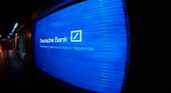 Deutsche Bank crea el Proyector de Ideas