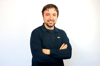 Eladio Portela, director de CRM y Data Analytics de MRM//McCann