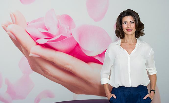 """Aspiramos a ser la primera empresa de venta directa de España"""