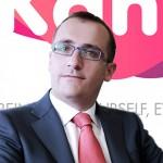 Gonzalo Ibañez CEO de Kanlli