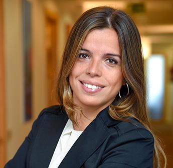 Isabel Salazar, nueva directora de marketing de Motorola para España y Portugal