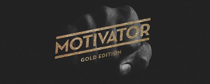 Llega la 'Gold edition' de Motivator App