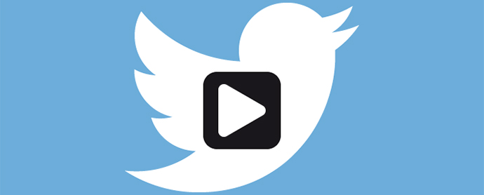 Consumo de vídeos en Twitter