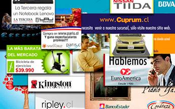Los consumidores ya advierten el aumento de la presión publicitaria