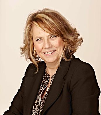 Eloisa Alonso, presidenta de Hill & Knowlton Strategies España