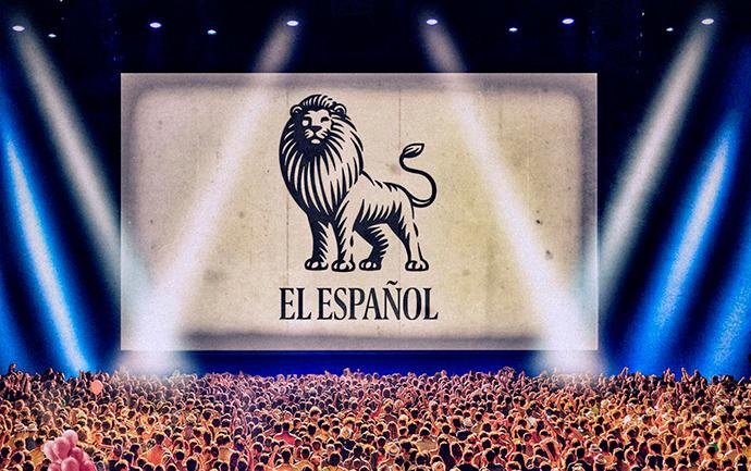 Pedro J. Ramírez presentó El Español en un acto multitudinario
