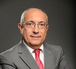 Alfonso Jiménez, presidente del Consejo Directivo de la Asociación Española de Directivos en Madrid